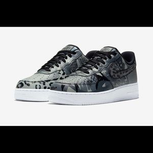 Nike Shoes - Nike Air Force 1 City of Dreams